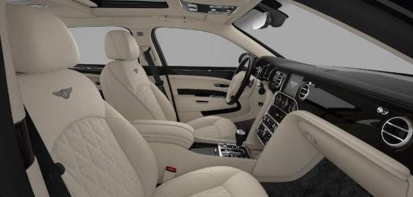 New 2020 Bentley Mulsanne for sale $356,970 at Pagani of Greenwich in Greenwich CT 06830 7