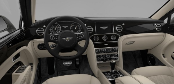 New 2020 Bentley Mulsanne Speed for sale $376,340 at Pagani of Greenwich in Greenwich CT 06830 6