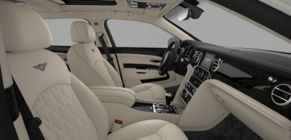 New 2020 Bentley Mulsanne Speed for sale $376,340 at Pagani of Greenwich in Greenwich CT 06830 7