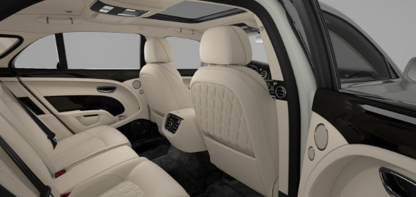 New 2020 Bentley Mulsanne Speed for sale $376,340 at Pagani of Greenwich in Greenwich CT 06830 8