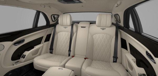 New 2020 Bentley Mulsanne Speed for sale $376,340 at Pagani of Greenwich in Greenwich CT 06830 9