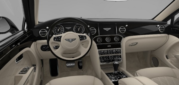 New 2020 Bentley Mulsanne Speed for sale $400,045 at Pagani of Greenwich in Greenwich CT 06830 6