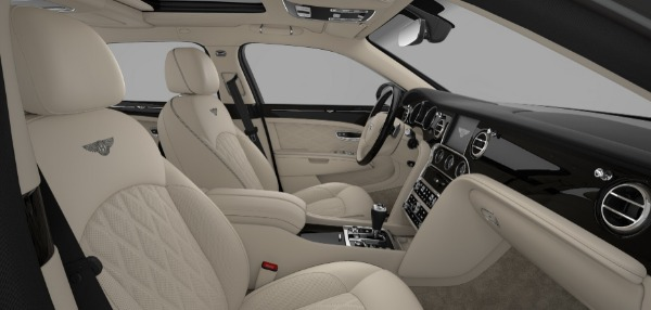 New 2020 Bentley Mulsanne Speed for sale $400,045 at Pagani of Greenwich in Greenwich CT 06830 7