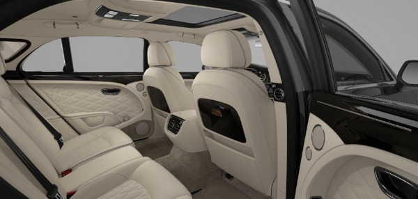 New 2020 Bentley Mulsanne Speed for sale $400,045 at Pagani of Greenwich in Greenwich CT 06830 8
