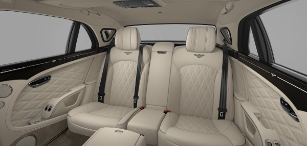 New 2020 Bentley Mulsanne Speed for sale $400,045 at Pagani of Greenwich in Greenwich CT 06830 9