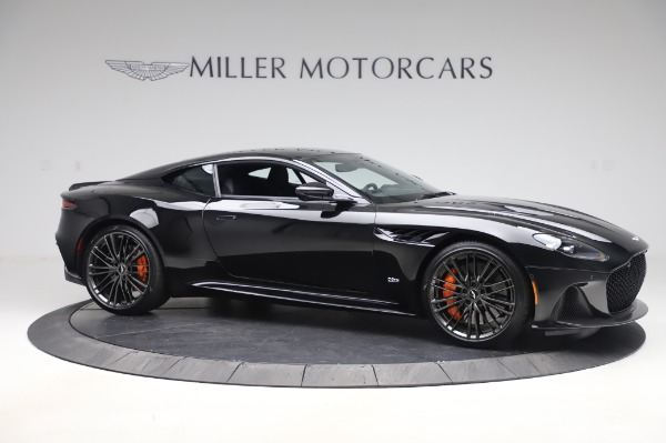 New 2020 Aston Martin DBS Superleggera Coupe for sale $328,786 at Pagani of Greenwich in Greenwich CT 06830 11