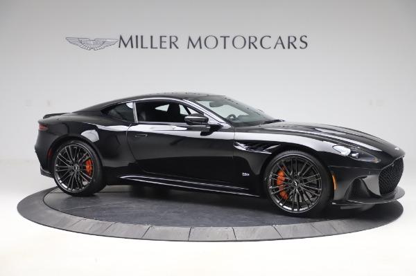 New 2020 Aston Martin DBS Superleggera for sale $328,786 at Pagani of Greenwich in Greenwich CT 06830 11