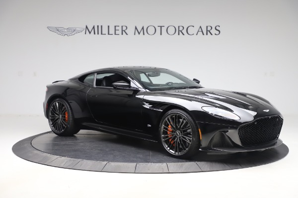 New 2020 Aston Martin DBS Superleggera Coupe for sale $328,786 at Pagani of Greenwich in Greenwich CT 06830 12