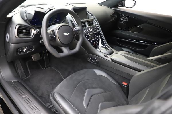 New 2020 Aston Martin DBS Superleggera for sale $328,786 at Pagani of Greenwich in Greenwich CT 06830 13