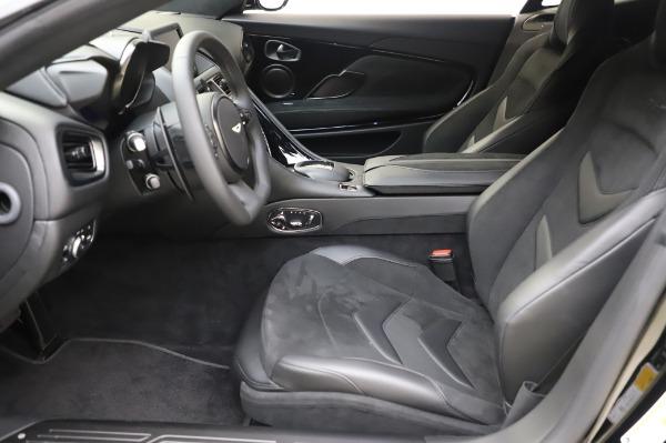 New 2020 Aston Martin DBS Superleggera for sale $328,786 at Pagani of Greenwich in Greenwich CT 06830 14