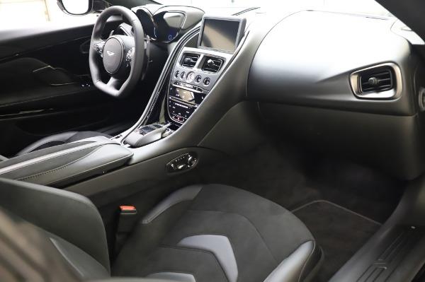 New 2020 Aston Martin DBS Superleggera for sale $328,786 at Pagani of Greenwich in Greenwich CT 06830 17