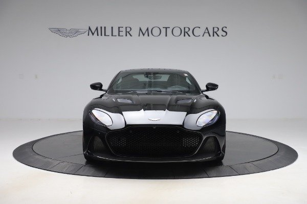 New 2020 Aston Martin DBS Superleggera for sale $328,786 at Pagani of Greenwich in Greenwich CT 06830 2