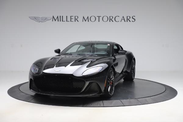 New 2020 Aston Martin DBS Superleggera for sale $328,786 at Pagani of Greenwich in Greenwich CT 06830 3