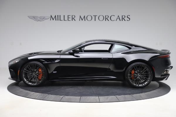New 2020 Aston Martin DBS Superleggera for sale $328,786 at Pagani of Greenwich in Greenwich CT 06830 4