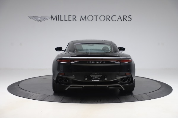 New 2020 Aston Martin DBS Superleggera Coupe for sale $328,786 at Pagani of Greenwich in Greenwich CT 06830 7
