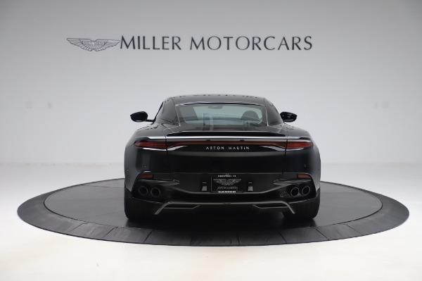 New 2020 Aston Martin DBS Superleggera for sale $328,786 at Pagani of Greenwich in Greenwich CT 06830 7