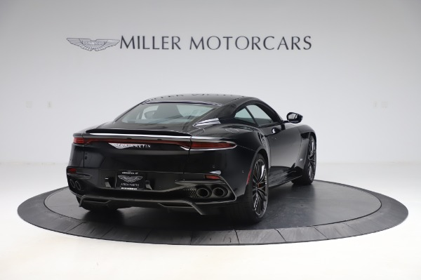 New 2020 Aston Martin DBS Superleggera Coupe for sale $328,786 at Pagani of Greenwich in Greenwich CT 06830 8