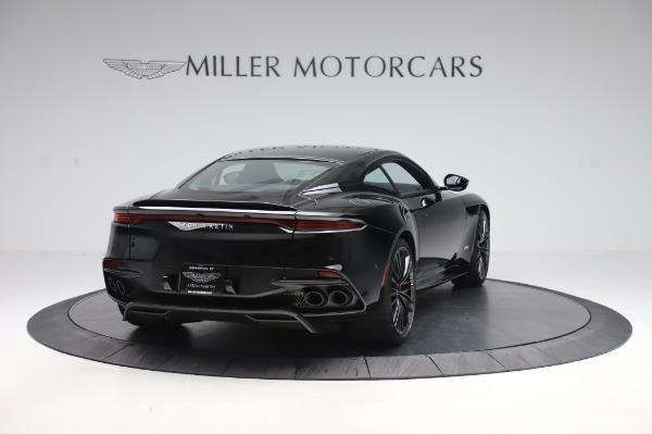 New 2020 Aston Martin DBS Superleggera for sale $328,786 at Pagani of Greenwich in Greenwich CT 06830 8