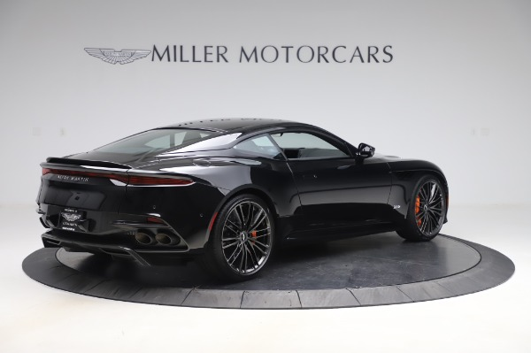 New 2020 Aston Martin DBS Superleggera Coupe for sale $328,786 at Pagani of Greenwich in Greenwich CT 06830 9