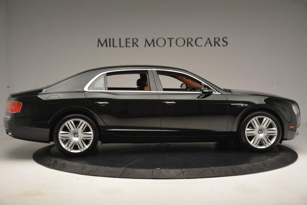 Used 2016 Bentley Flying Spur W12 for sale Sold at Pagani of Greenwich in Greenwich CT 06830 16