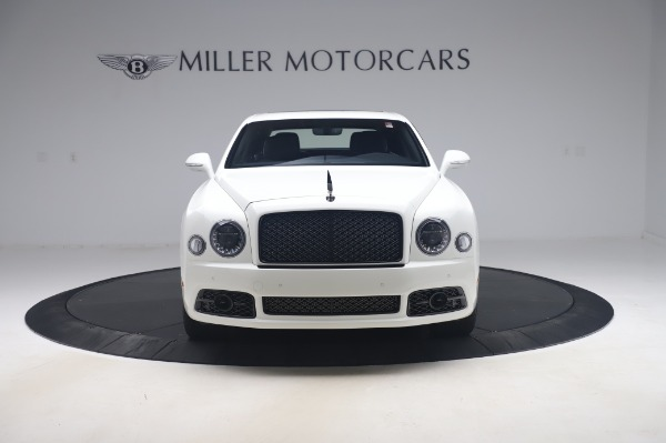 New 2020 Bentley Mulsanne 6.75 Edition by Mulliner for sale $363,840 at Pagani of Greenwich in Greenwich CT 06830 13