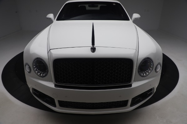 New 2020 Bentley Mulsanne 6.75 Edition by Mulliner for sale $363,840 at Pagani of Greenwich in Greenwich CT 06830 14