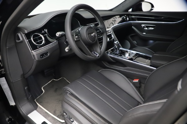 New 2020 Bentley Flying Spur W12 for sale $261,615 at Pagani of Greenwich in Greenwich CT 06830 18