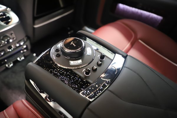 New 2020 Rolls-Royce Ghost for sale $450,450 at Pagani of Greenwich in Greenwich CT 06830 28