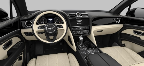 New 2021 Bentley Bentayga V8 for sale $208,275 at Pagani of Greenwich in Greenwich CT 06830 6