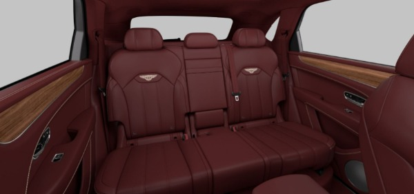 New 2021 Bentley Bentayga V8 for sale Sold at Pagani of Greenwich in Greenwich CT 06830 8
