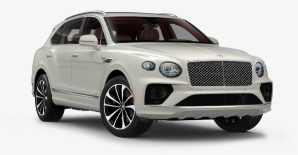 New 2021 Bentley Bentayga V8 for sale $199,290 at Pagani of Greenwich in Greenwich CT 06830 1