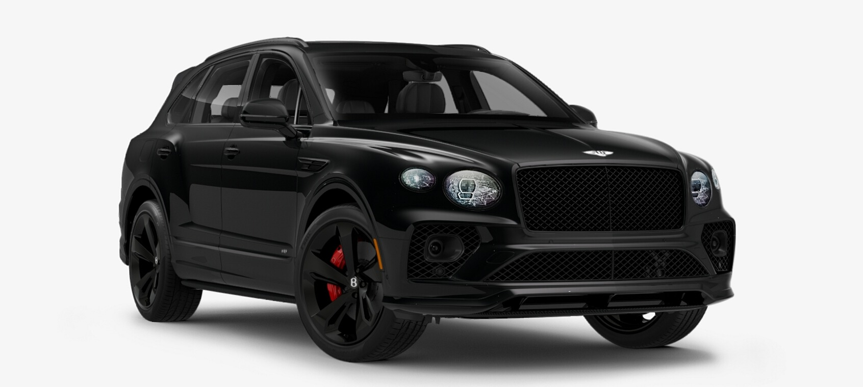 New 2021 Bentley Bentayga V8 for sale $223,710 at Pagani of Greenwich in Greenwich CT 06830 1