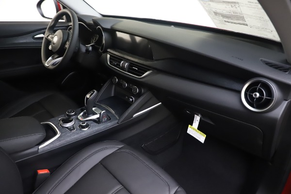 New 2020 Alfa Romeo Stelvio Q4 for sale Sold at Pagani of Greenwich in Greenwich CT 06830 22