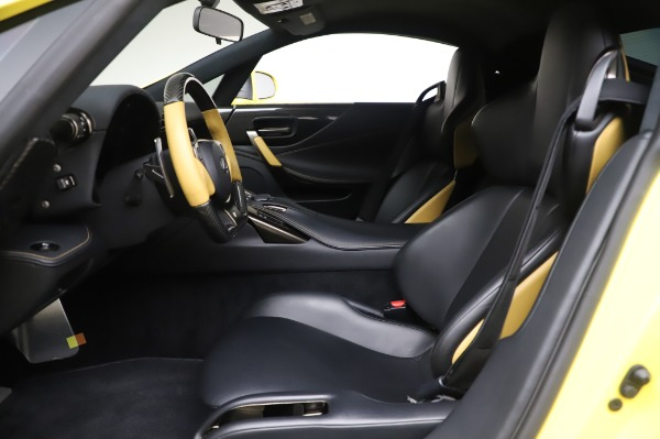 Used 2012 Lexus LFA for sale $509,900 at Pagani of Greenwich in Greenwich CT 06830 14