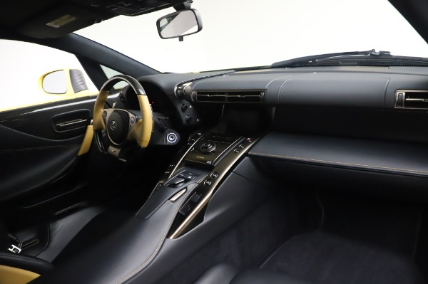 Used 2012 Lexus LFA for sale $509,900 at Pagani of Greenwich in Greenwich CT 06830 16