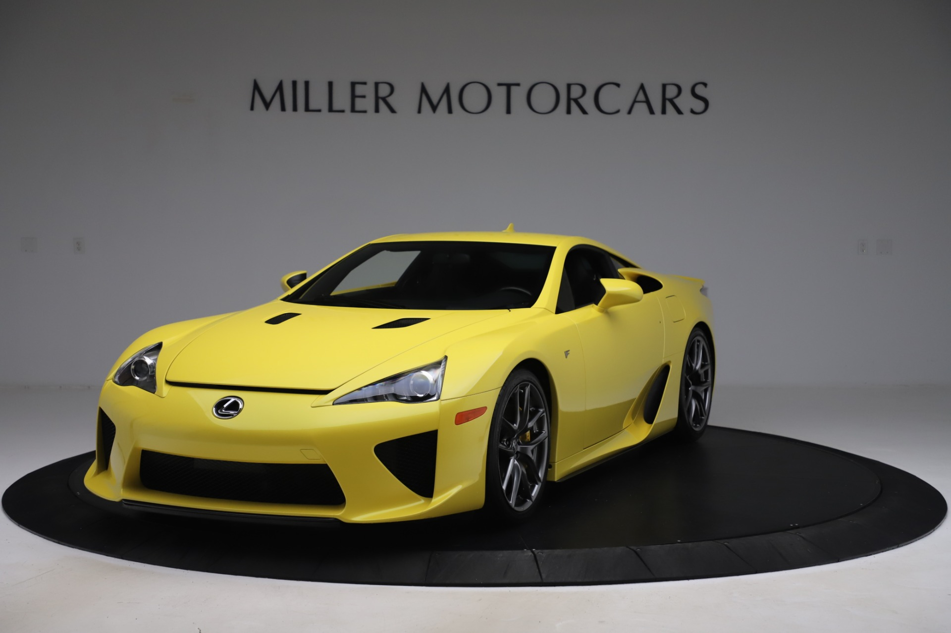 Used 2012 Lexus LFA for sale $509,900 at Pagani of Greenwich in Greenwich CT 06830 1