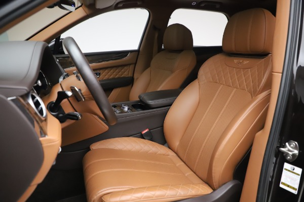 Used 2017 Bentley Bentayga W12 for sale $138,900 at Pagani of Greenwich in Greenwich CT 06830 19