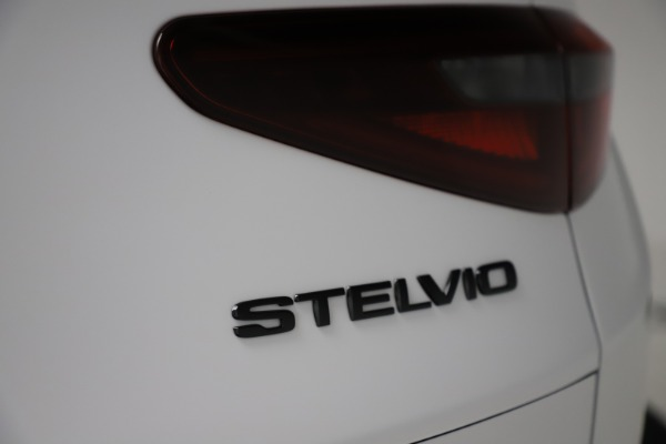 New 2020 Alfa Romeo Stelvio Ti Sport Q4 for sale Sold at Pagani of Greenwich in Greenwich CT 06830 15