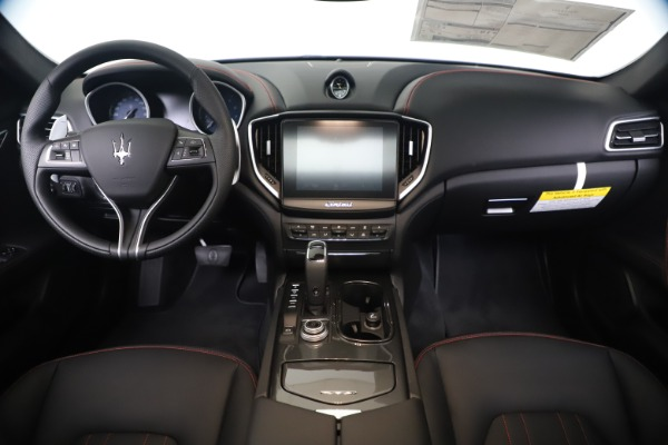 New 2020 Maserati Ghibli S Q4 for sale $87,285 at Pagani of Greenwich in Greenwich CT 06830 16