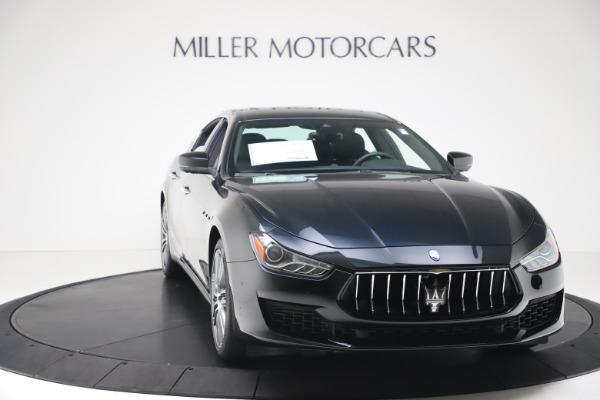New 2020 Maserati Ghibli S Q4 for sale $87,285 at Pagani of Greenwich in Greenwich CT 06830 11