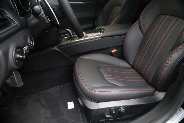 New 2020 Maserati Ghibli S Q4 for sale $87,285 at Pagani of Greenwich in Greenwich CT 06830 15