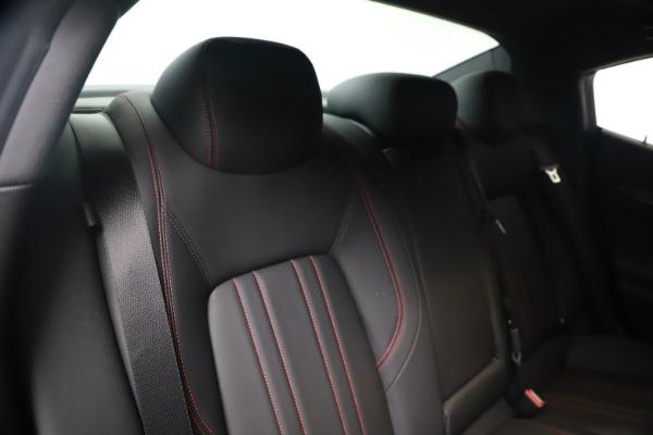 New 2020 Maserati Ghibli S Q4 for sale $87,285 at Pagani of Greenwich in Greenwich CT 06830 26