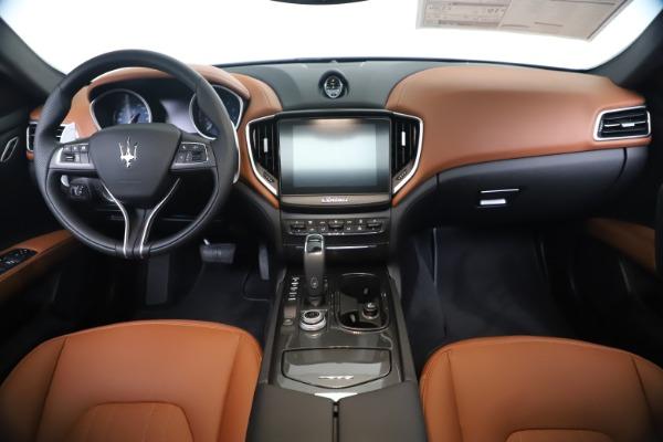 New 2020 Maserati Ghibli S Q4 for sale $87,285 at Pagani of Greenwich in Greenwich CT 06830 16