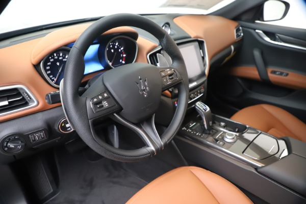 New 2020 Maserati Ghibli S Q4 for sale $87,285 at Pagani of Greenwich in Greenwich CT 06830 13