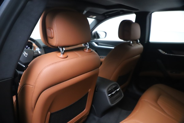 New 2020 Maserati Ghibli S Q4 for sale $87,285 at Pagani of Greenwich in Greenwich CT 06830 20