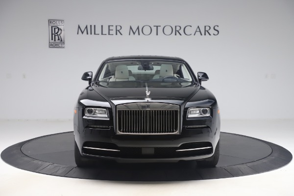 Used 2014 Rolls-Royce Wraith for sale $165,900 at Pagani of Greenwich in Greenwich CT 06830 12