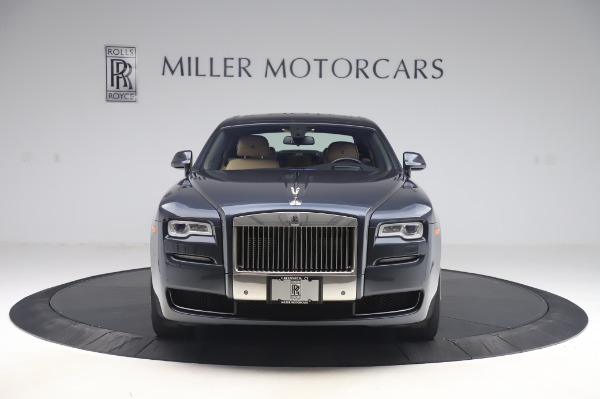 Used 2016 Rolls-Royce Ghost for sale $175,900 at Pagani of Greenwich in Greenwich CT 06830 12