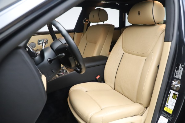 Used 2016 Rolls-Royce Ghost for sale $175,900 at Pagani of Greenwich in Greenwich CT 06830 13