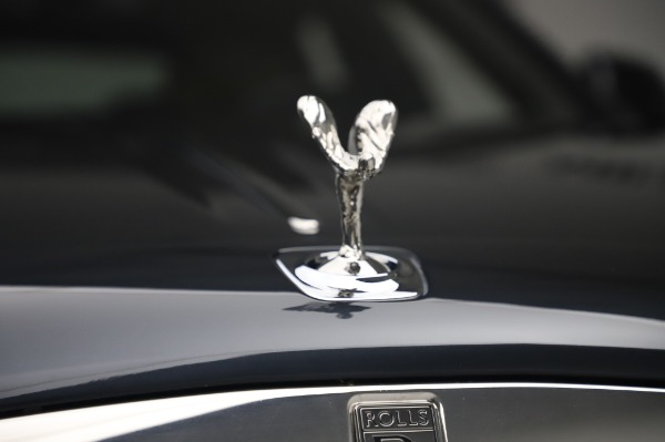 Used 2016 Rolls-Royce Ghost for sale $175,900 at Pagani of Greenwich in Greenwich CT 06830 27