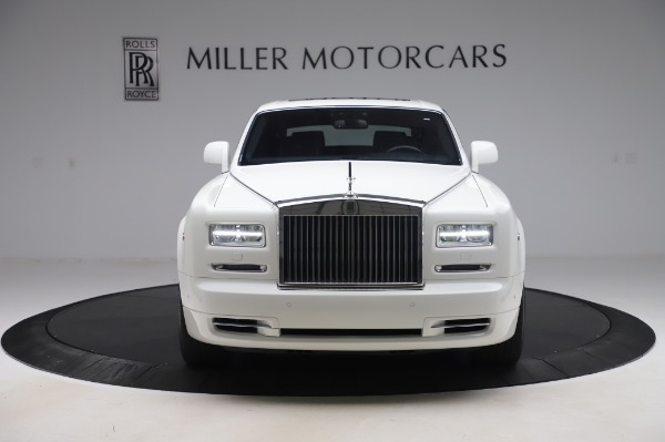 Used 2014 Rolls-Royce Phantom for sale $189,900 at Pagani of Greenwich in Greenwich CT 06830 2